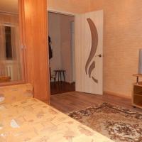 Псков — 2-комн. квартира, 55 м² – Красноармейская, 12 (55 м²) — Фото 14