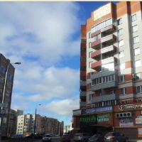 Псков — 1-комн. квартира, 48 м² – Михайловская, 1 (48 м²) — Фото 2