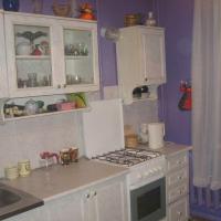 Псков — 3-комн. квартира, 68 м² – Новоселов, 40 (68 м²) — Фото 8