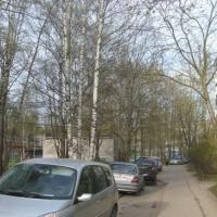 Псков — 3-комн. квартира, 68 м² – Новоселов, 40 (68 м²) — Фото 2