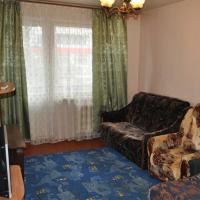 Псков — 1-комн. квартира, 36 м² – Новоселов, 36 (36 м²) — Фото 5