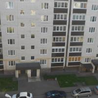 Псков — 1-комн. квартира, 45 м² – Техническая, 14 (45 м²) — Фото 2