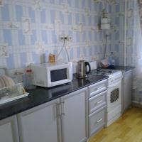Псков — 1-комн. квартира, 39 м² – Владимирская, 4 (39 м²) — Фото 9
