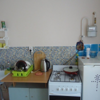 Псков — 2-комн. квартира, 76 м² – Генерала Маргелова, 23 (76 м²) — Фото 6