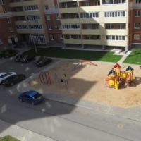 Псков — 1-комн. квартира, 34 м² – Балтийская улица, 6 (34 м²) — Фото 12