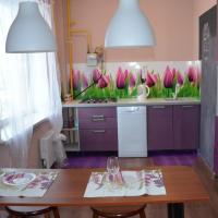 Псков — 2-комн. квартира, 56 м² – Балтийская, 8 (56 м²) — Фото 10