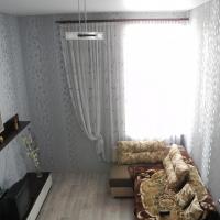 Псков — 1-комн. квартира, 40 м² – Максима Горького, 5 (40 м²) — Фото 12