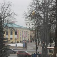 Псков — 2-комн. квартира, 63 м² – Советская, 1/3 (63 м²) — Фото 11