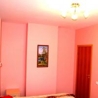 Псков — 3-комн. квартира, 100 м² – Кузбасской Дивизии, 24А (100 м²) — Фото 8