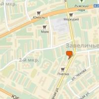 Псков — 2-комн. квартира, 50 м² – Народная, 45 (50 м²) — Фото 13
