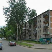 Псков — 2-комн. квартира, 50 м² – Народная, 45 (50 м²) — Фото 2