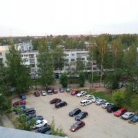 Псков — 1-комн. квартира, 45 м² – Новоселов, 5А (45 м²) — Фото 11