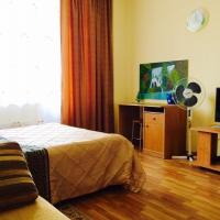 Псков — 1-комн. квартира, 47 м² – Михайловская д1 (47 м²) — Фото 8