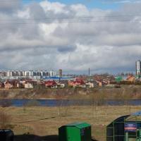 Псков — 1-комн. квартира, 43 м² – Владимирская (43 м²) — Фото 13