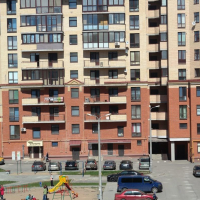 Псков — 1-комн. квартира, 45 м² – Юбилейная, 40 (45 м²) — Фото 12