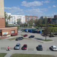 Псков — 1-комн. квартира, 45 м² – Юбилейная, 40 (45 м²) — Фото 11