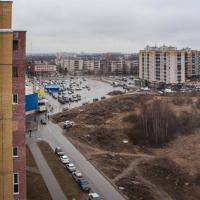 Псков — 1-комн. квартира, 33 м² – юности 11 б (33 м²) — Фото 4