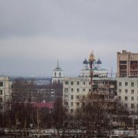 Псков — 1-комн. квартира, 33 м² – юности 11 б (33 м²) — Фото 2