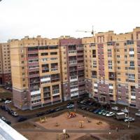 Псков — 1-комн. квартира, 33 м² – юности 11 б (33 м²) — Фото 3