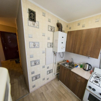 3-комнатная квартира, этаж 3/5, 57 м²
