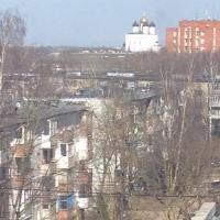 Псков — 2-комн. квартира, 80 м² – Улица Красноармейская, 31 (80 м²) — Фото 10