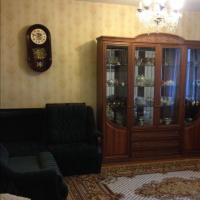 Псков — 2-комн. квартира, 80 м² – Улица Красноармейская, 31 (80 м²) — Фото 6