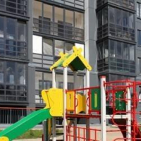 Псков — 1-комн. квартира, 40 м² – Алексея Алехина, 26 (40 м²) — Фото 4