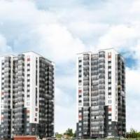 Псков — 1-комн. квартира, 40 м² – Алексея Алехина, 26 (40 м²) — Фото 2