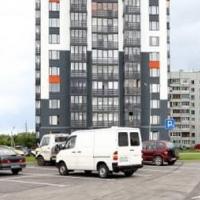 Псков — 1-комн. квартира, 40 м² – Алексея Алехина, 26 (40 м²) — Фото 7
