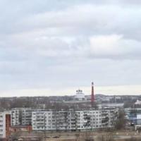 Псков — 1-комн. квартира, 40 м² – Алексея Алехина, 26 (40 м²) — Фото 11