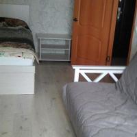 Псков — 1-комн. квартира, 36 м² – Балтийская, 4a (36 м²) — Фото 4