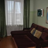 Псков — 3-комн. квартира, 88 м² – Я.Фабрициуса, 22 (88 м²) — Фото 2