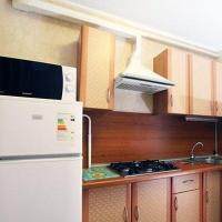 Псков — 1-комн. квартира, 34 м² – Госпитальная, 15 (34 м²) — Фото 12