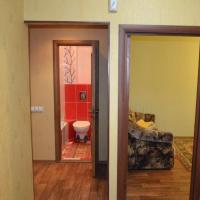 Псков — 2-комн. квартира, 53 м² – Бастионная, 15 (53 м²) — Фото 10