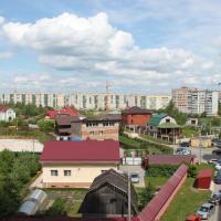 Псков — 1-комн. квартира, 53 м² – Михайловская, 1 (53 м²) — Фото 3