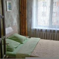 Псков — 3-комн. квартира, 76 м² – Советская, 73А (76 м²) — Фото 12