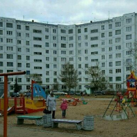 Псков — 1-комн. квартира, 35 м² – Коммунальная, 45 (35 м²) — Фото 5