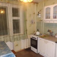 Псков — 1-комн. квартира, 40 м² – Байкова, 13 (40 м²) — Фото 4