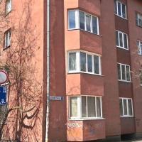 Псков — 1-комн. квартира, 45 м² – Советская, 75 (45 м²) — Фото 2