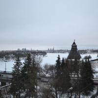 Псков — 2-комн. квартира, 67 м² – Советская, 1/3 (67 м²) — Фото 2