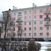 Псков — 2-комн. квартира, 67 м² – Советская, 1/3 (67 м²) — Фото 4