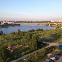 Псков — 1-комн. квартира, 40 м² – Никольская, 3 (40 м²) — Фото 5