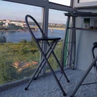 Псков — 1-комн. квартира, 40 м² – Никольская, 3 (40 м²) — Фото 8