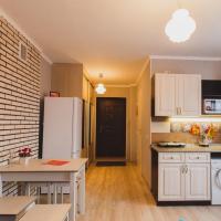 Томск — 1-комн. квартира, 25 м² – Савиных, 4а (25 м²) — Фото 6