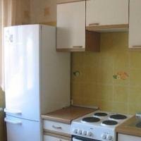 Томск — 1-комн. квартира, 43 м² – Нахимова, 15 (43 м²) — Фото 3