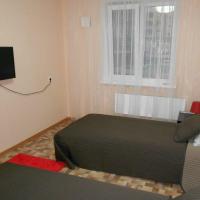 3-комнатная квартира, этаж 2/10, 80 м²