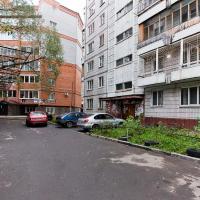 Томск — 3-комн. квартира, 68 м² – Федора Лыткина, 22 (68 м²) — Фото 2