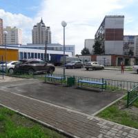 Томск — 2-комн. квартира, 58 м² – 1-я Рабочая улица, 8 (58 м²) — Фото 17