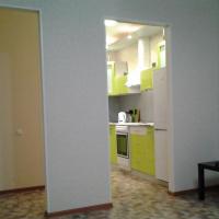 Томск — 2-комн. квартира, 58 м² – 1-я Рабочая улица, 8 (58 м²) — Фото 12