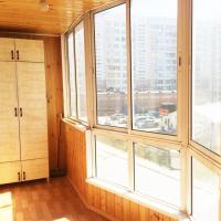 Томск — 2-комн. квартира, 52 м² – Мира пр-кт, 74/2 (52 м²) — Фото 13